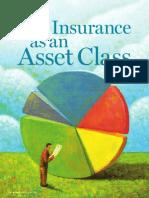 Life Insurance Asset Class