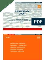 Musik Branchendaten Brennerstudie 2006 02
