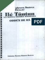 Libro Oddun de Ifa Frank Cabrera Ile Tun Tun