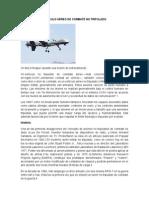 Vehículo Aéreo de Combate No Tripulado