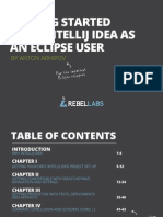 IntelliJ IDEA Report