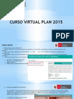 CURSO VIRTUAL PLAN 2015.pptx