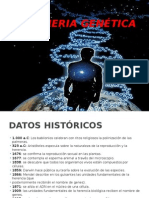 9bioetica. Ingenieria Genética - Nuevo