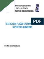 Eng 008 - Aula 03 - Estática dos Fluidos.pdf