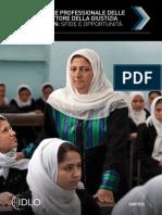 IDLO Summary Women Participation Italian