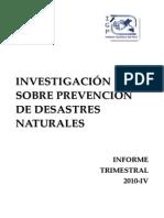 Prevencion de desatres naturales Investigacion.pdf