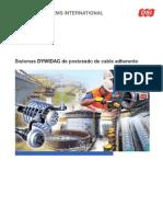 DSI_PT_Sistemas Postesado Cable Adherente