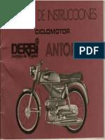 Derbi Antorcha