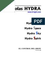 Mini Hydra300 ES