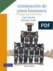Administración de recursos humanos 5ed - Gary Dessler y Ricardo Varela.pdf