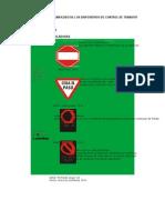 Clasificación+y+significado+de+las+señales+de+transito+MTC+-+Perú