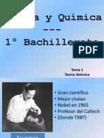 1 Bach 2015 - Tema 1 [Presentacion]
