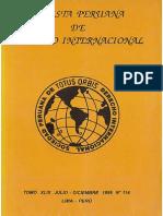 RPDI N° 114