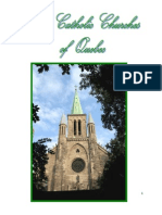 The Irish Catholic Churches of Quebec1