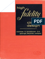 1956 Hi Fi Circuit Design