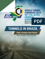 Tunnels in Brazil