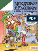 +Mortadelo y Filemon - La historia de Mortadelo y Filemón