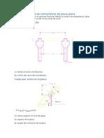 Diseño de Presas de Contrafuerte de Placa Plana