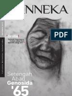 Majalah Bhinneka Oktober 2015