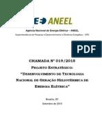 PD Estrategico 019-2015