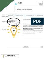 Factoría de La Innovación 1