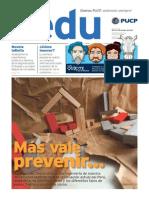 PuntoEdu año 11 número 356 (2015)