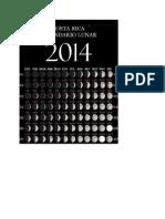 Calendario Lunar
