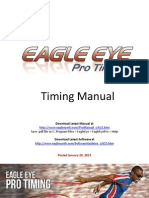 EagleEyePro User Guide