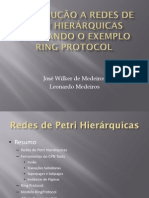 Ring Protocol