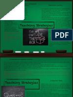 strategies catalouge