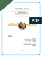 Analisis Metalurgico de Fallas