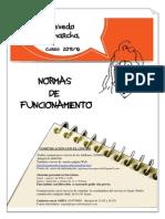 folleto normas