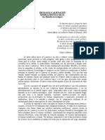 Ideología y Alienación en Ludovico Silva