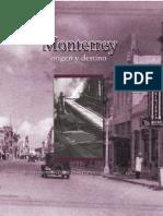 Monterrey 1910 - 1980