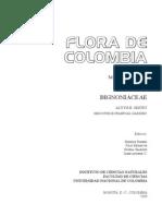 BIGNONACEAE de Colombia.pdf