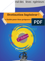 Destination ingénieur ! Le guide pour bien préparer ses concours