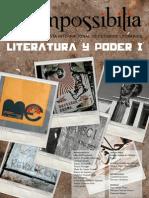 Impossibilia 3 Abril 2012 Literatura y Poder i