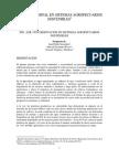 OT Sistemas Agropecuarios Sostenibles, Pulido et al