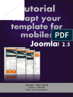 Tutoriel Template Mobile Joomla! 2.5_en