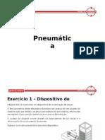 Práticas - circuitos pneumáticos