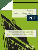 Manual Didactico de Geologia
