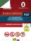 Riesgos Biologico