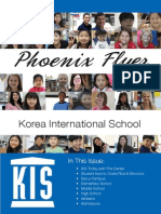 KIS Phoenix Flyer 2015-2016 Issue 2