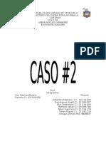 sistemas de comunicaciones 2 CASO2