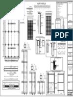 Proyecto Estructural El Dorado Para Firma Ing Geotecnista