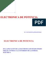 Curso de Electronica de Potencia