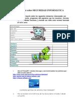 _WebQuest sobre ANTIVIRUS