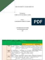 Actividad 2 Analisis Critico de Los Recursos Tecnologicos Institucionales Tic