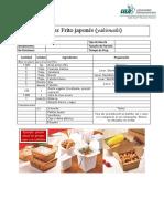Arroz Frito Japonés (Yakimeshi)