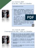 Resume n Ley 1314